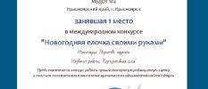 Темурджанова 23.01.2020